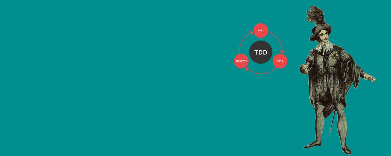 TDD чи не TDD: інтерв'ю з керівником back-end команди