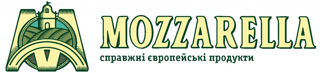 Mozzarella: Case - logo