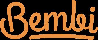 Bembi - logo