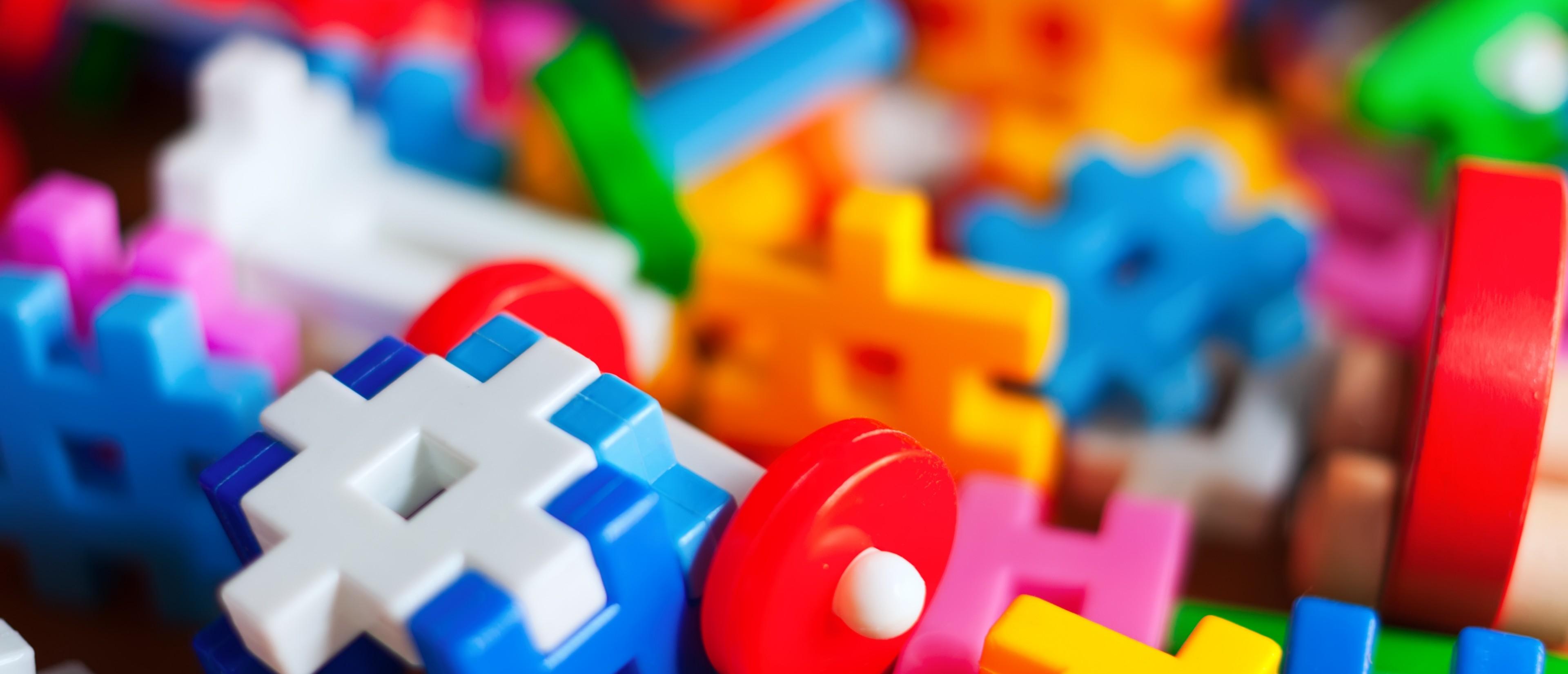 Toys Bamsic