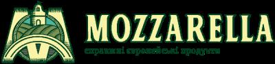 Mozzarella - logo