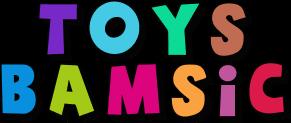 Toys Bamsic - logo