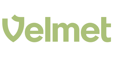 Velmet - logo