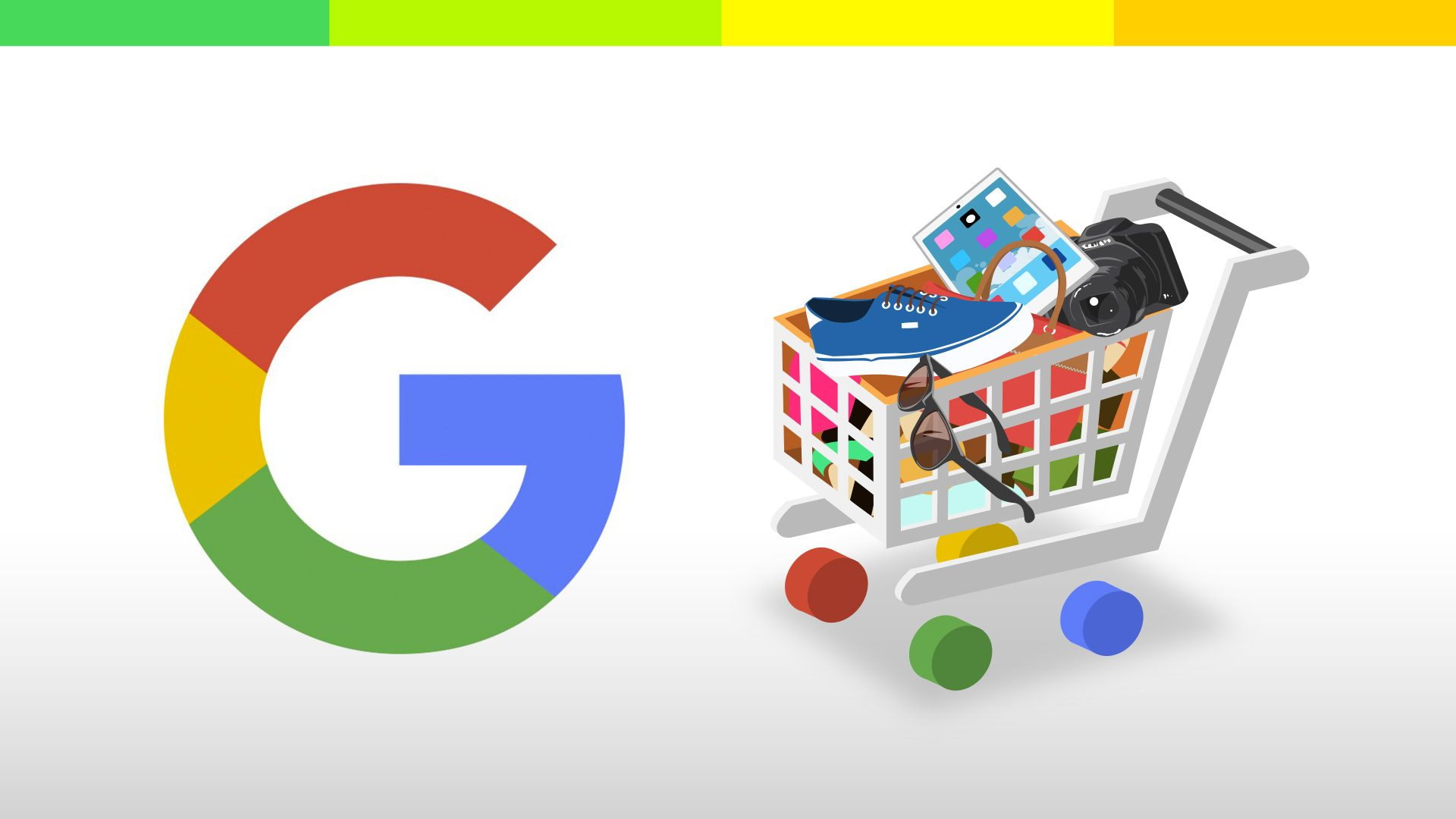 Google Shopping as an effective instrument in E-commerce