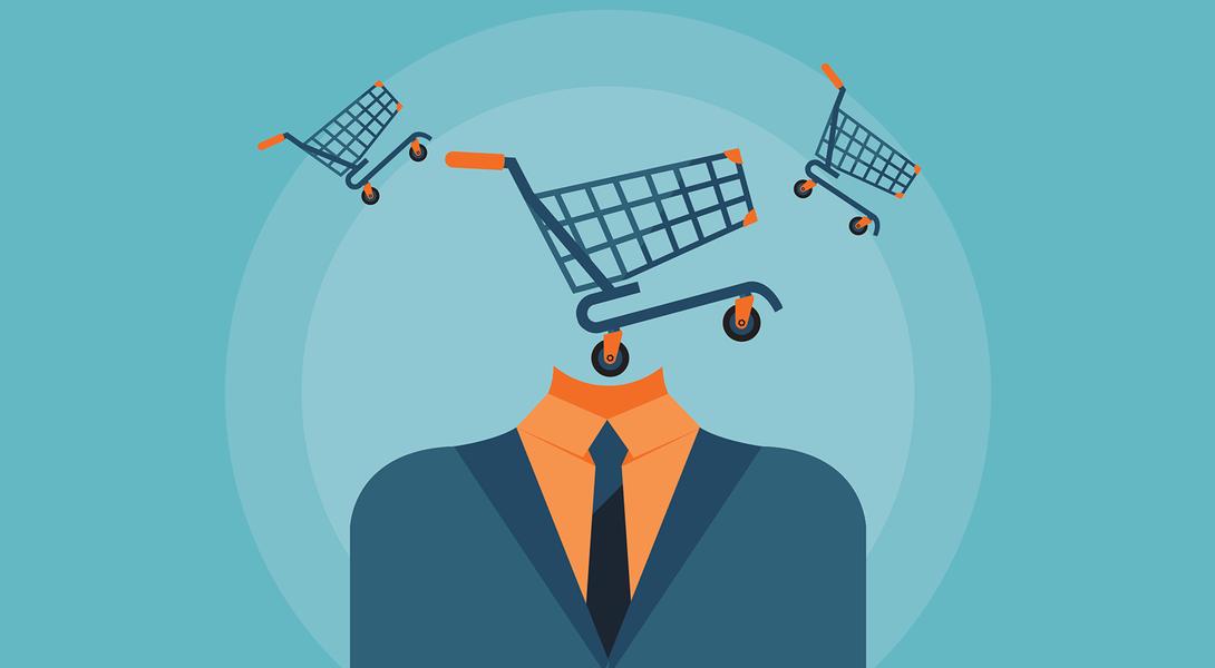 Headless E-commerce: новий спосіб для розвитку інтернет-торгівлі