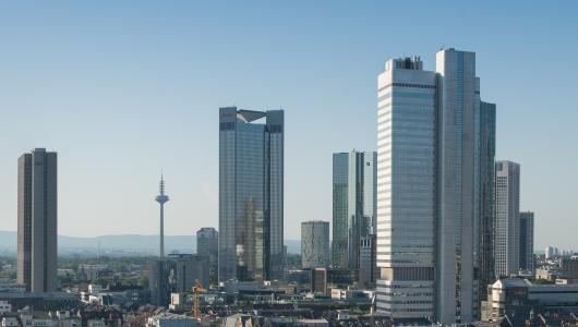 Бізнес-поїздка у Франкфурт. Інтерв'ю з розробниками