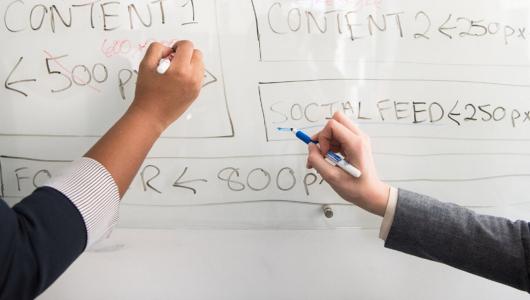 Основні етапи веб-розробки. Способи створення сайтів