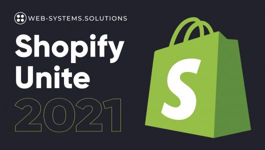 Shopify Інтернет-магазин 2.0 – нове масштабування бізнесу